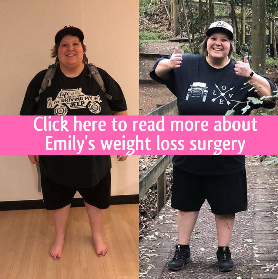 Emily weight loss surgery thailand