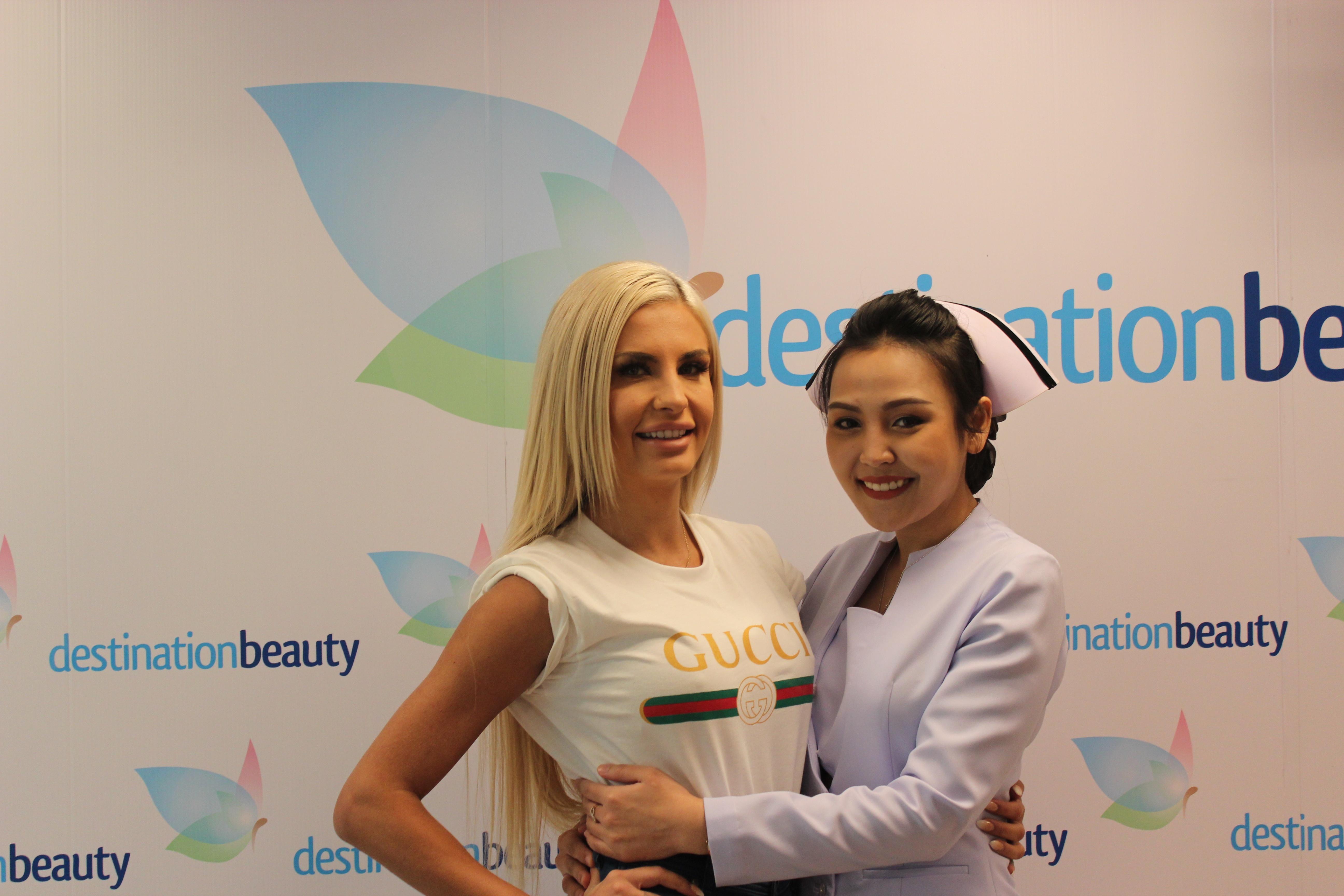 breast implants 600 cc bangkok