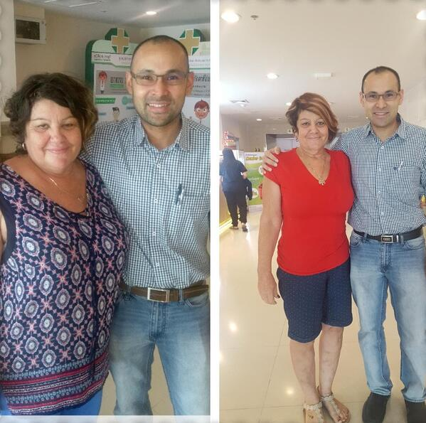 Vicki - gastric sleeve surgery lost 35 kgs 10 months after 3